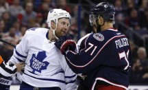 While both teams are in the basement of the standings, Columbus can learn a lot from how Toronto is rebuilding. (Aaron Doster-USA TODAY Sports)